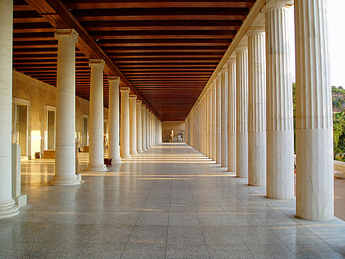 greek architecture crystalinks - 500×375